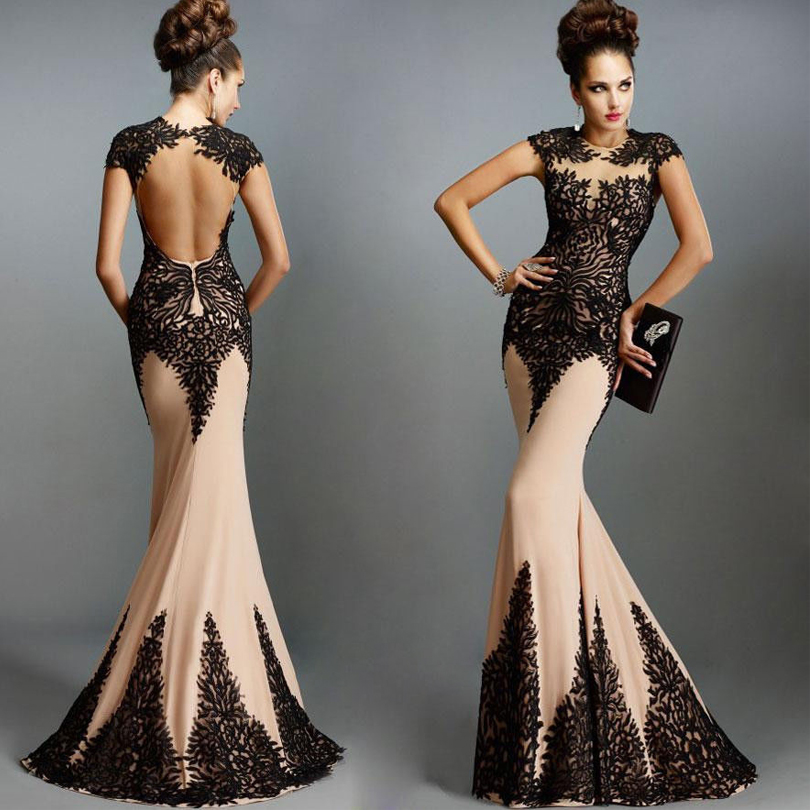 Images of New Fashion Gown - Get Your Fashion Style